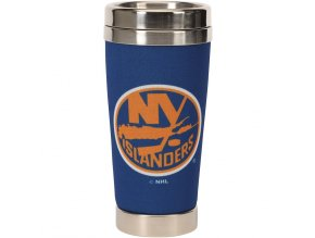Termohrnek New York Islanders Primary Logo Neoprene Tumbler