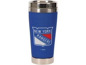 Termohrnek New York Rangers Primary Logo Neoprene Tumbler
