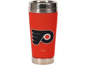 Termohrnek Philadelphia Flyers Primary Logo Neoprene Tumbler
