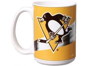 Hrnek Pittsburgh Penguins 3D Graphic Mug
