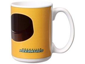 Hrnek Nashville Predators 3D Graphic Mug
