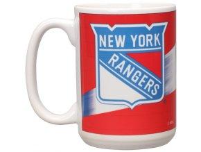 Hrnek New York Rangers 3D Graphic Mug