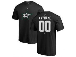 Tričko Dallas Stars Custom Team Authentic