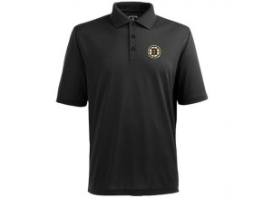 Tričko Boston Bruins Pique Xtra-Lite Polo