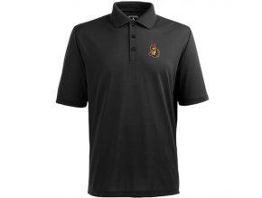 Tričko Ottawa Senators Pique Xtra-Lite Polo