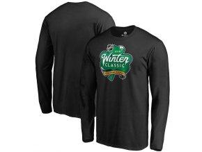 Tričko 2019 NHL Winter Classic Event Logo Long Sleeve
