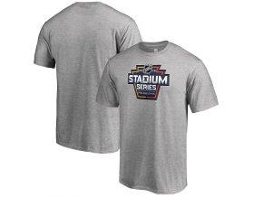 Tričko 2019 NHL Stadium Series Event Logo
