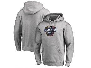 Mikina 2019 NHL Stadium Series Event Logo