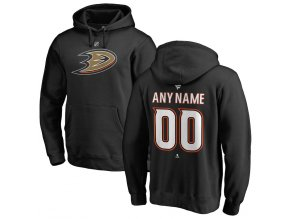 Mikina Anaheim Ducks Custom Team Authentic