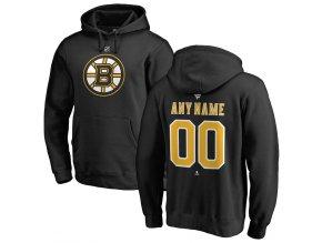 Mikina Boston Bruins Custom Team Authentic