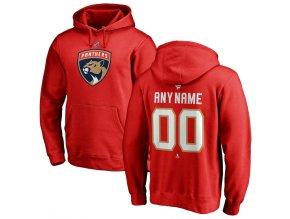 Mikina Florida Panthers Custom Team Authentic