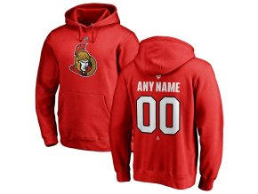 Mikina Ottawa Senators Custom Team Authentic