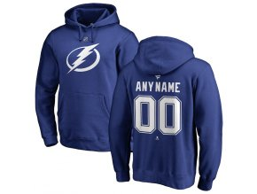 Mikina Tampa Bay Lightning Custom Team Authentic