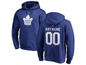 Mikina Toronto Maple Leafs Custom Team Authentic