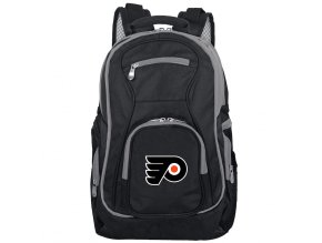 Batoh Philadelphia Flyers Trim Color Laptop Backpack