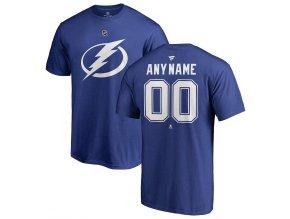 Dětské Tričko Tampa Bay Lightning Custom Team Authentic