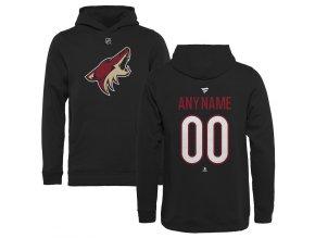 Dětská Mikina Arizona Coyotes Custom Team Authentic