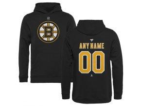 Dětská Mikina Boston Bruins Custom Team Authentic