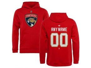 Dětská Mikina Florida Panthers Custom Team Authentic