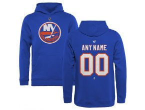Dětská Mikina New York Islanders Custom Team Authentic