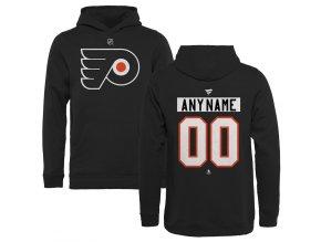 Dětská Mikina Philadelphia Flyers Custom Team Authentic
