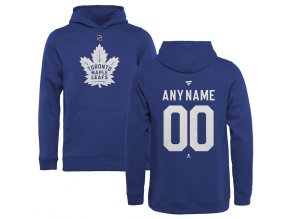 Dětská Mikina Toronto Maple Leafs Custom Team Authentic