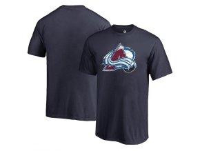 Dětské Tričko Colorado Avalanche Splatter Logo