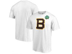 Tričko Boston Bruins 2019 NHL Winter Classic Primary Logo