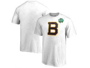 Dětské Tričko Boston Bruins 2019 NHL Winter Classic Primary Logo