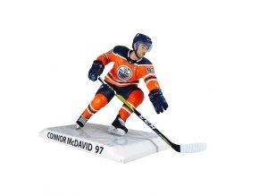 Figurka #97 Connor McDavid Edmonton Oilers Imports Dragon Player Replica