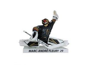 Figurka #29 Marc-André Fleury Vegas Golden Knights Imports Dragon Player Replica