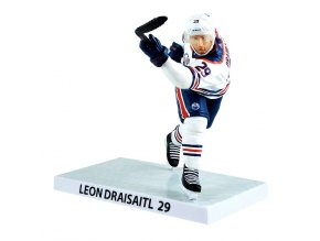Figurka #29 Leon Draisaitl Edmonton Oilers Imports Dragon Player Replica