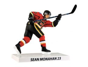 Figurka #23 Sean Monahan Calgary Flames Imports Dragon Player Replica