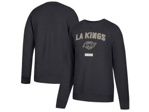 Mikina Los Angeles Kings CCM Fleece Pullover