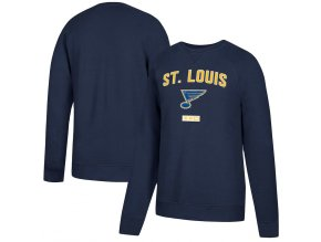 Mikina St. Louis Blues CCM Fleece Pullover