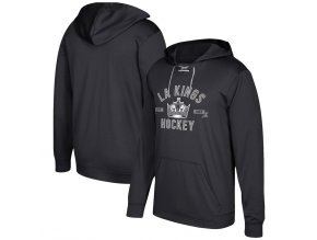 Mikina Los Angeles Kings Misconduct Performance Fleece Hood