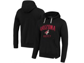 Mikina Arizona Coyotes Indestructible Pullover Hoodie