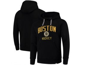 Mikina Boston Bruins Indestructible Pullover Hoodie