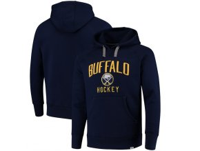 Mikina Buffalo Sabres Indestructible Pullover Hoodie