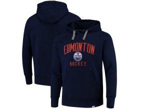 Mikina Edmonton Oilers Indestructible Pullover Hoodie