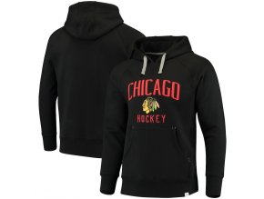 Mikina Chicago Blackhawks Indestructible Pullover Hoodie