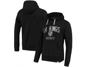 Mikina Los Angeles Kings Indestructible Pullover Hoodie