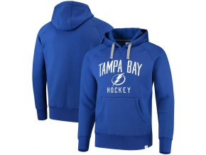 Mikina Tampa Bay Lightning Indestructible Pullover Hoodie