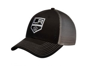 Kšiltovka Los Angeles Kings Cross Fade Trucker
