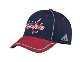 Kšiltovka Washington Capitals Adidas Alpha Flex