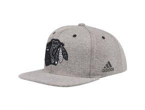 Kšiltovka Chicago Blackhawks Adidas Golf Snapback