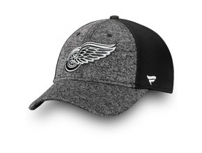 Kšiltovka Detroit Red Wings Mesh Speed Flex