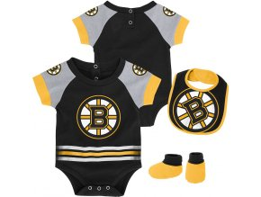 Dětský Set Boston Bruins Blocker