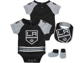 Dětský Set Los Angeles Kings Blocker