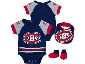 Dětský Set Montreal Canadiens Blocker